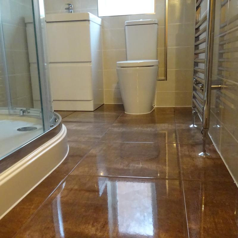 Johnson Tiles Zeppelin Range – Earlsdon Bathrooms