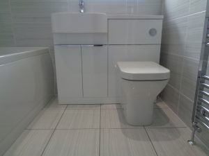 Bathroom Installation Frilsham Way Allesley Coventry CV5