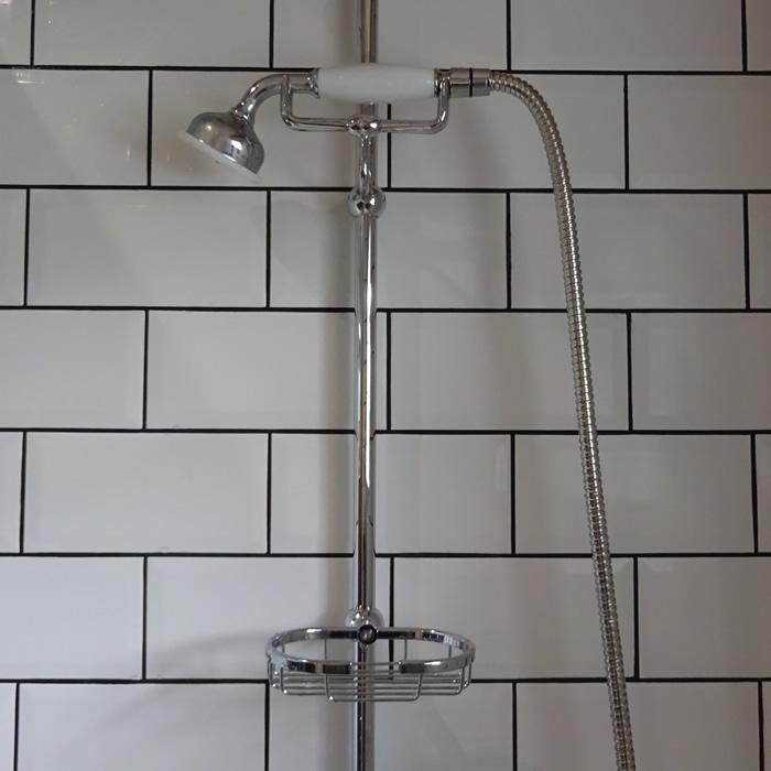 Victorian Family Bath or Shower Room Solution – Earlsdon Bathrooms