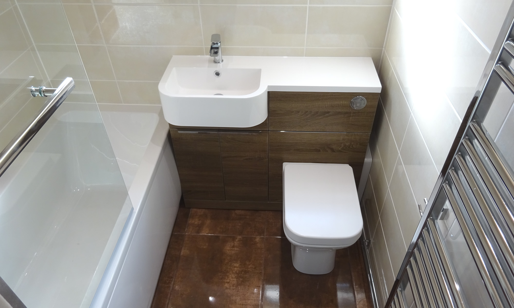 Earlsdon Bathrooms Coventry Quality Bathroom Fitters
