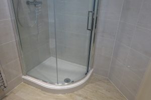 Shower Fitted Little Cryfield Coventry