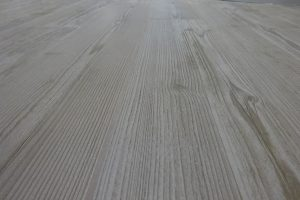 Woodgrain Effect White Oak Floor Tile