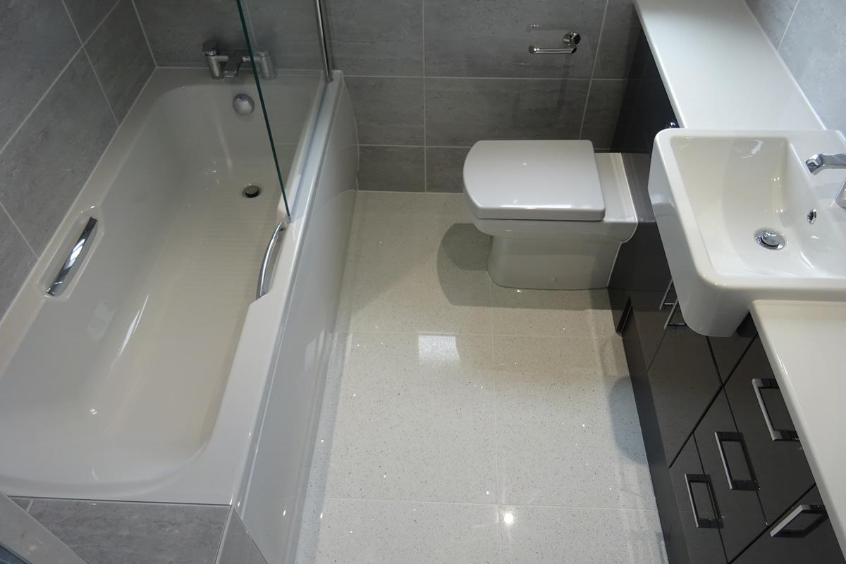 Bathroom Renovation Lady Grey Avenue Warwick Gates