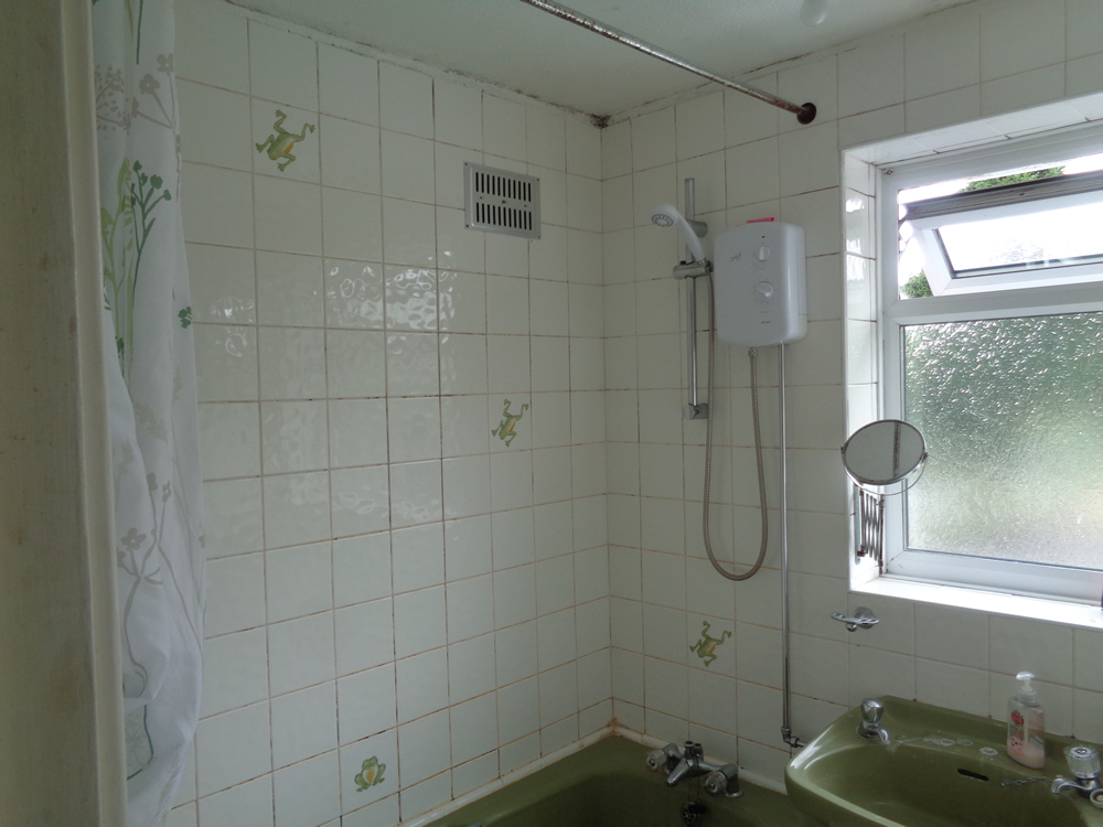 Bathroom Installation Frilsham Way Allesley Coventry Cv5