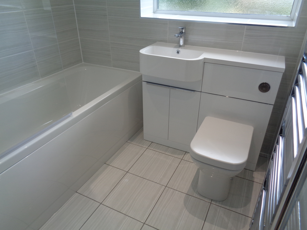 Bathroom Installation Frilsham Way Coventry