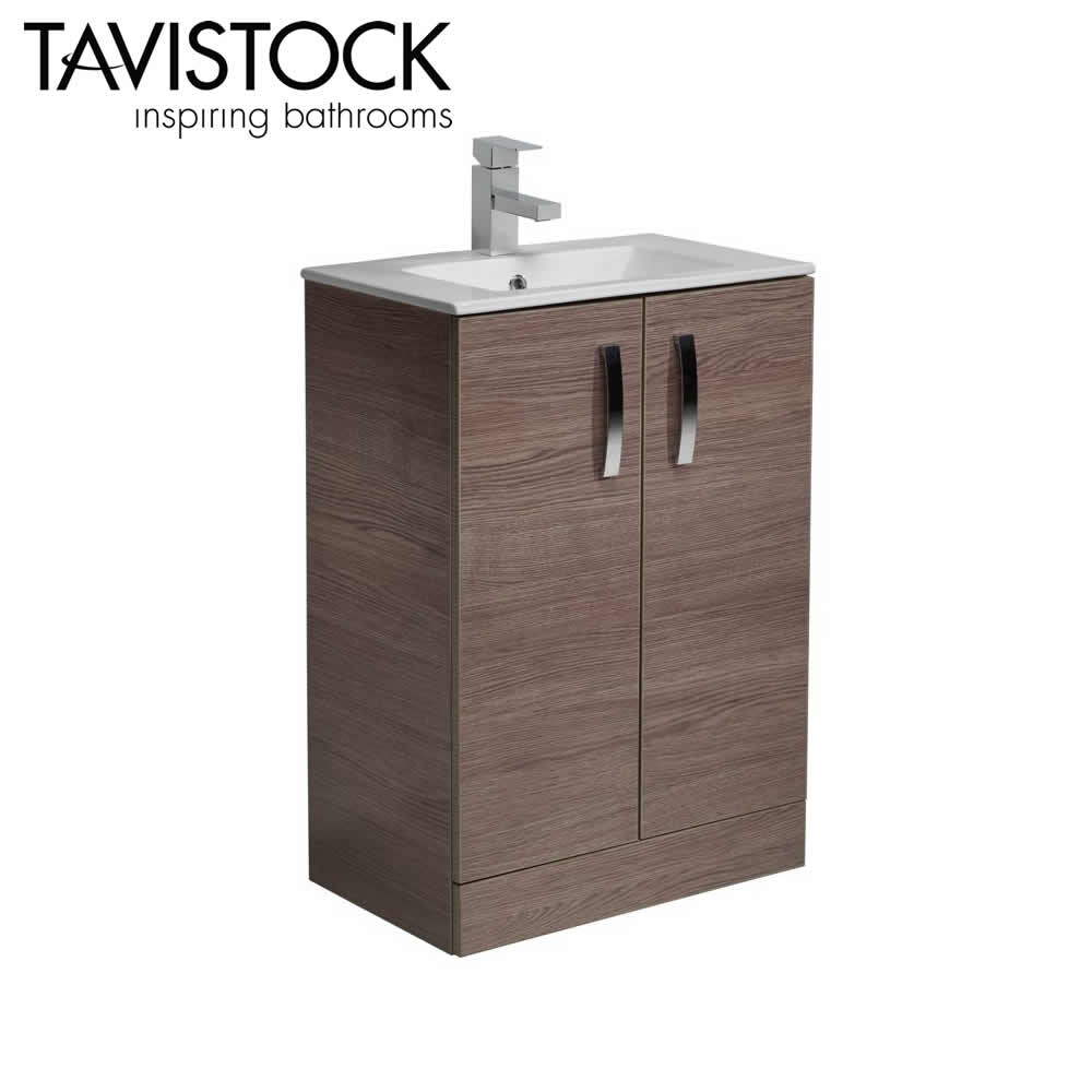 Tavistock Swift Storage Vanity Basin Unit Earlsdon Bathrooms