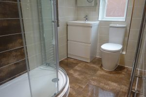 Shower Room Hepworth Rd Binley Coventry