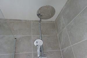 Tavistock Quantum Thermostatic dual head shower