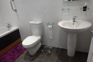 Old Bathroom Beechwood Avenue Coventry
