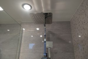Tavistock index thermostatic shower