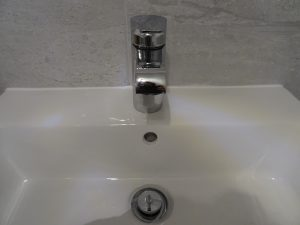 Tavistock Blaze Bath and Basin Filler Tap