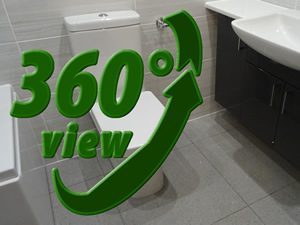 360 Degree Bathroom Image Coventry