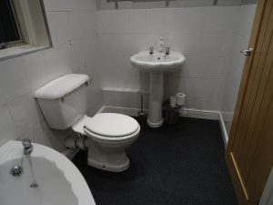 Old Bathroom Thamley Road Coventry