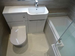 Bathroom renovation Coventry