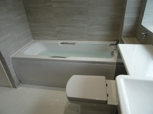 New Fitted Bathroom in Coventry