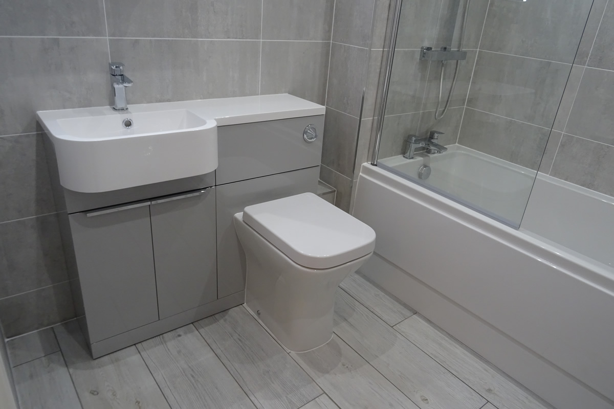 Luxury Bathroom Renovation Stratford Upon Avon