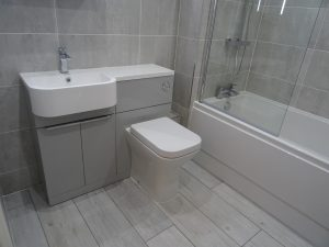 Bathroom Fitted In Stratford Upon Avon