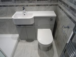 Walk In Shower Room Coventry