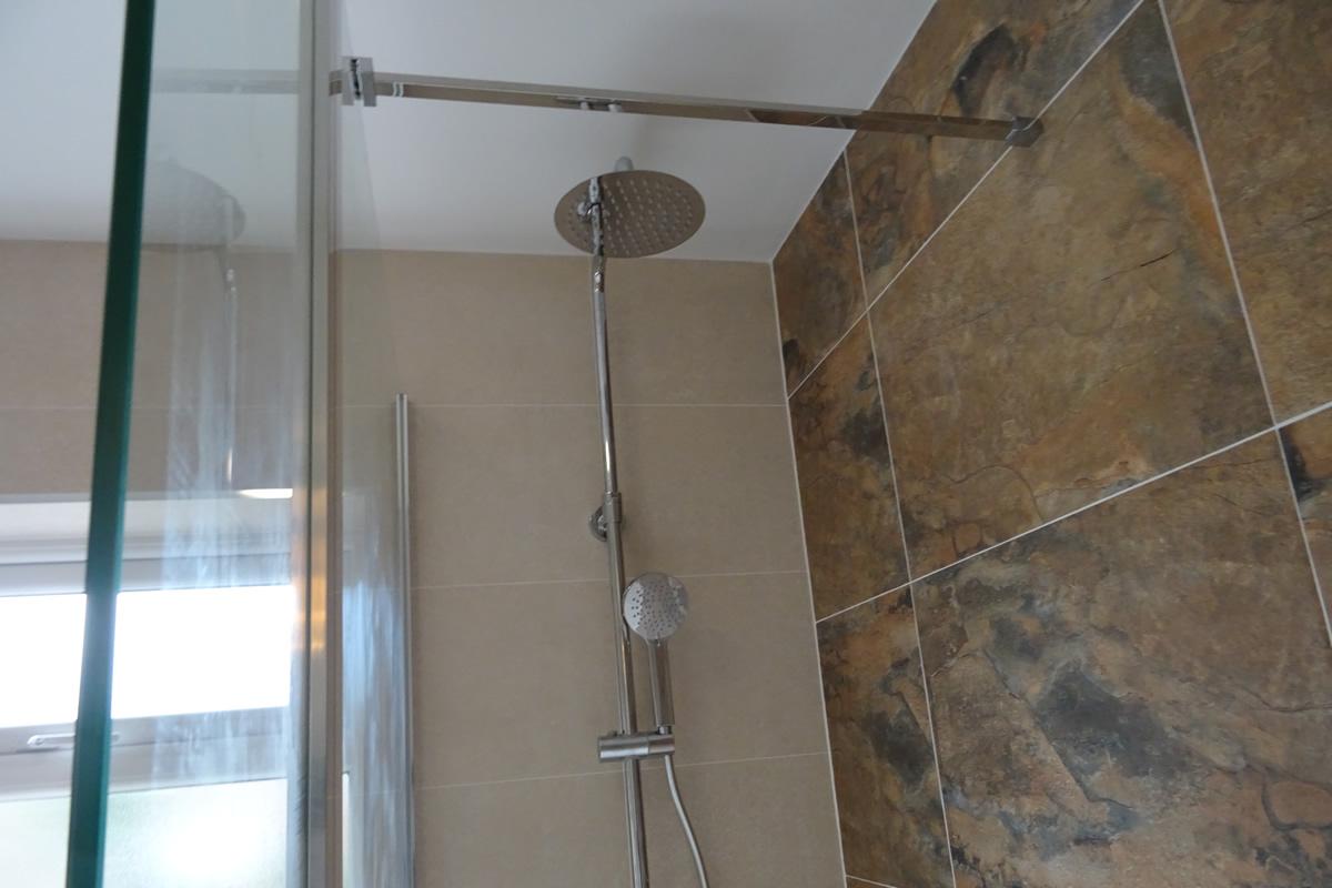 Walk In Shower Room Kenilworth